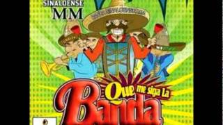 BANDA MM 5 de chicles
