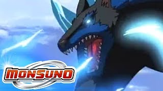 Monsuno | Core-Tech Get the Party Started