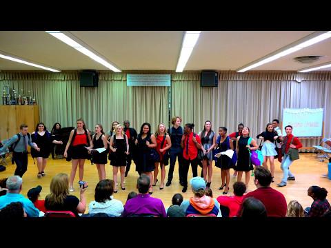 Ball State's Musical Theatre Class of 2020 Freshman Showcase