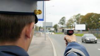 видео Как работает антирадар (радар детектор)