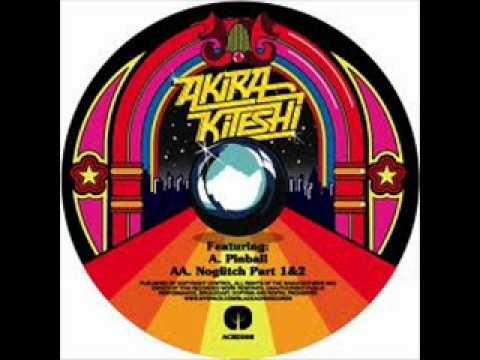 Akira Kiteshi - Pinball (Bass Beat Instrumental)
