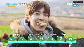 [INDOSUB] Seventeen - One Fine Day Ep 6 part 1