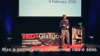 O Grande Estudo da Pornografia - Gary Wilson no TEDxGlasgow