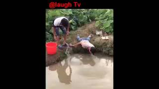Whatsapp Most Viral Funny Videos 2017 Funny Pranks Try Not To Laugh Challenge   YouTube 240p