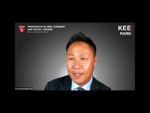Webinar | Strategic Planning to Improve Surgical Care in the Asia-Pacific Region | Day 1