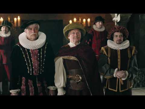Punk-Pirat Sir Francis Drake - Sketch History | ZDF