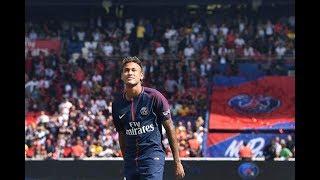 Neymar Jr [Rap] | !TIEMPO! | Goodbye FC Barcelona | Welcome To PSG | 2017 ᴴᴰ