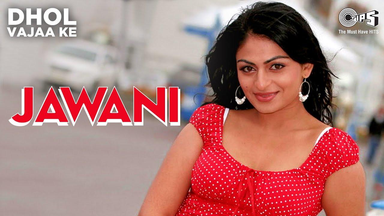 JAWANI | Madan Maddi | Sukshinder Shinda Songs | Dhol Vajaa Ke | 90's Punjabi Songs | Punjabi Hits