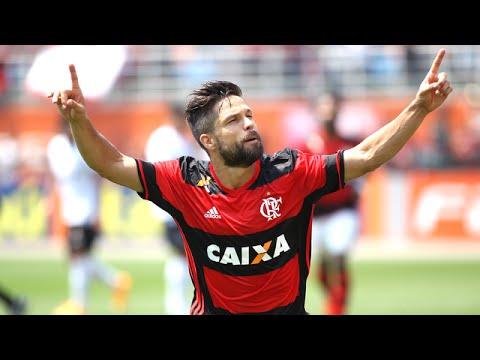 5564a3b749 Flamengo 2x0 Figueirense  Gols e Melhores Momentos - Campeonato Brasileiro  2016