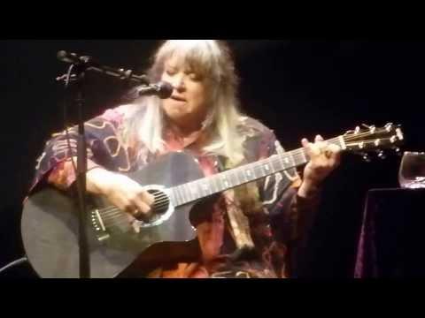 Melanie Live in Holland Velsen 13-11-12  Leftover Wine