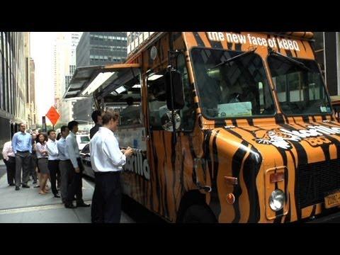NYC Food Truck Turf Wars