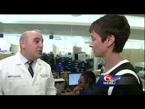 CDC study shows doctors are prescribing less opioids