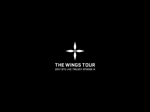 [AUDIO] BTS LIVE TRILOGY EPISODE III THE WINGS TOUR Trailer