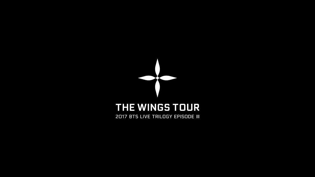Bts Seoul Wings Tour
