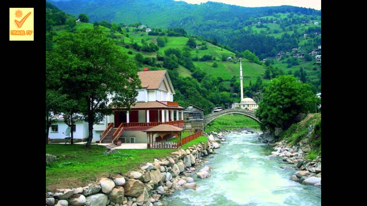 Rize Turkey  City new picture : Rize TURKEY YouTube