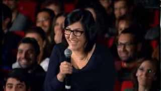 Güldür Güldür Seyircisinin Noel Baba Yorumu