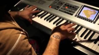Marc Anthony - Valio La Pena -  Cover (Roger/Piano)
