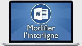 Tutoriel Word 2013 - Modifier l