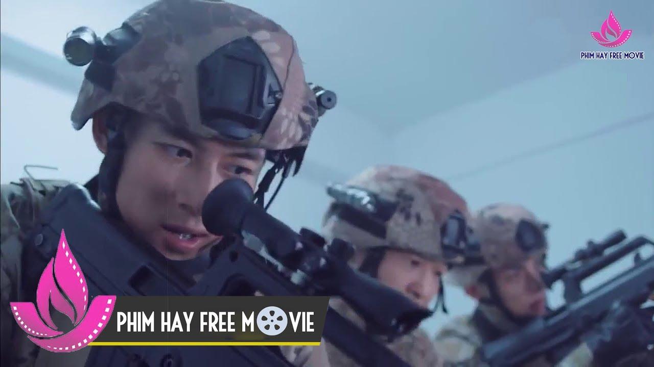 Phim Hành Động 2018 – Truy Tìm Kẻ Sát Nhân – Thuyết Minh HD