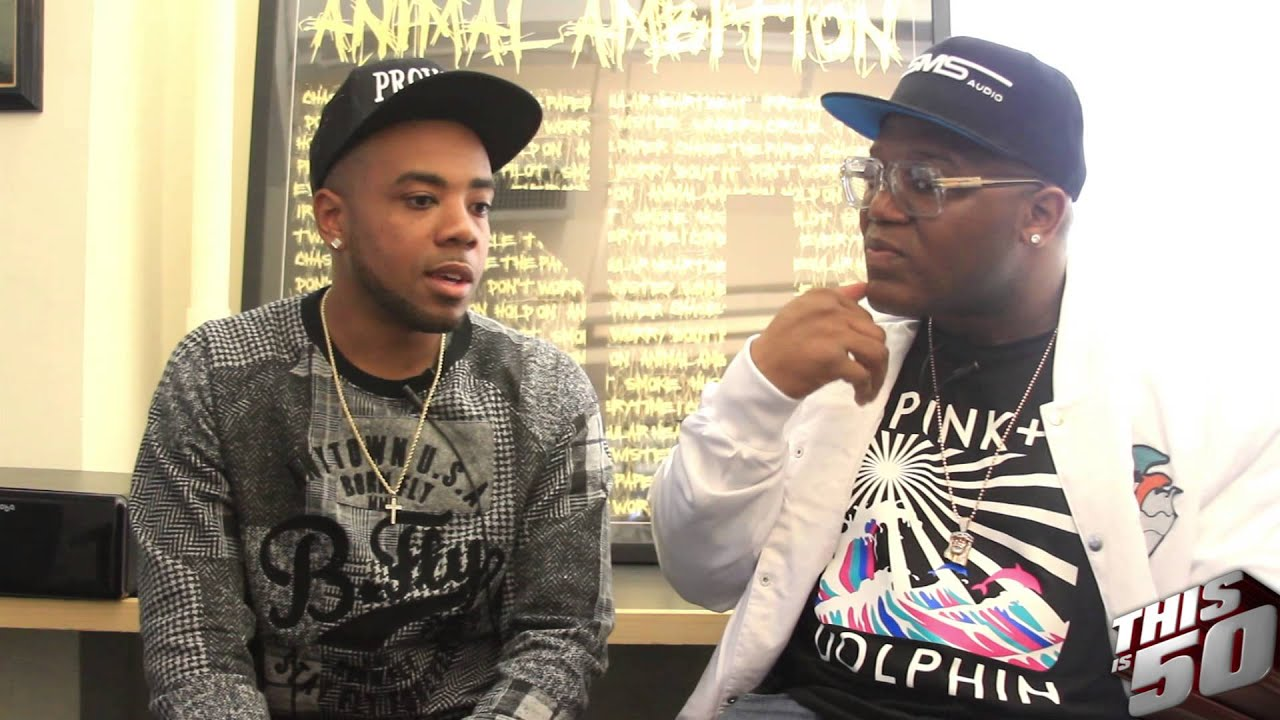 Shorty Freestyles; Talks G-Unit; New Project; The Grind ...