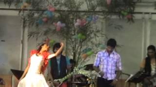 TREVISO CLASSIC live with DAMITH ASANKA, DANCE DINU WITH , METHARAM..sound s.audio