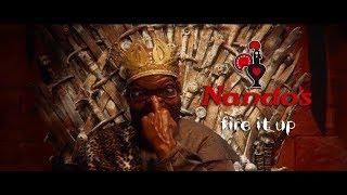 Game of Cronies (Game of Thrones parody)  Season Trailer #WinterIsHere #ZANewsFiredUpByNando's #GoT