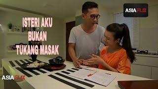 Isteri Aku Bukan Tukang Masak Full Movie Melayu HD