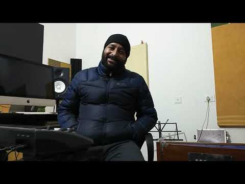 Tarun Rishi  8 Kitiyan : Teji Kahlon Feat. Garaia Tera  20 Jan 2019  Finetouch