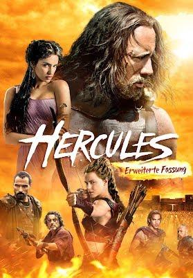 Hercules (Erweiterte Fassung)