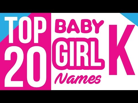 Baby Girl Names Start with K, Baby Girl Names, Name for Girls, Girl Names, Unique Girl Names, Girls