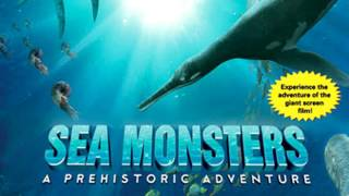 Sea Monsters - A Prehistoric Adventure (Wii) OST: Hub