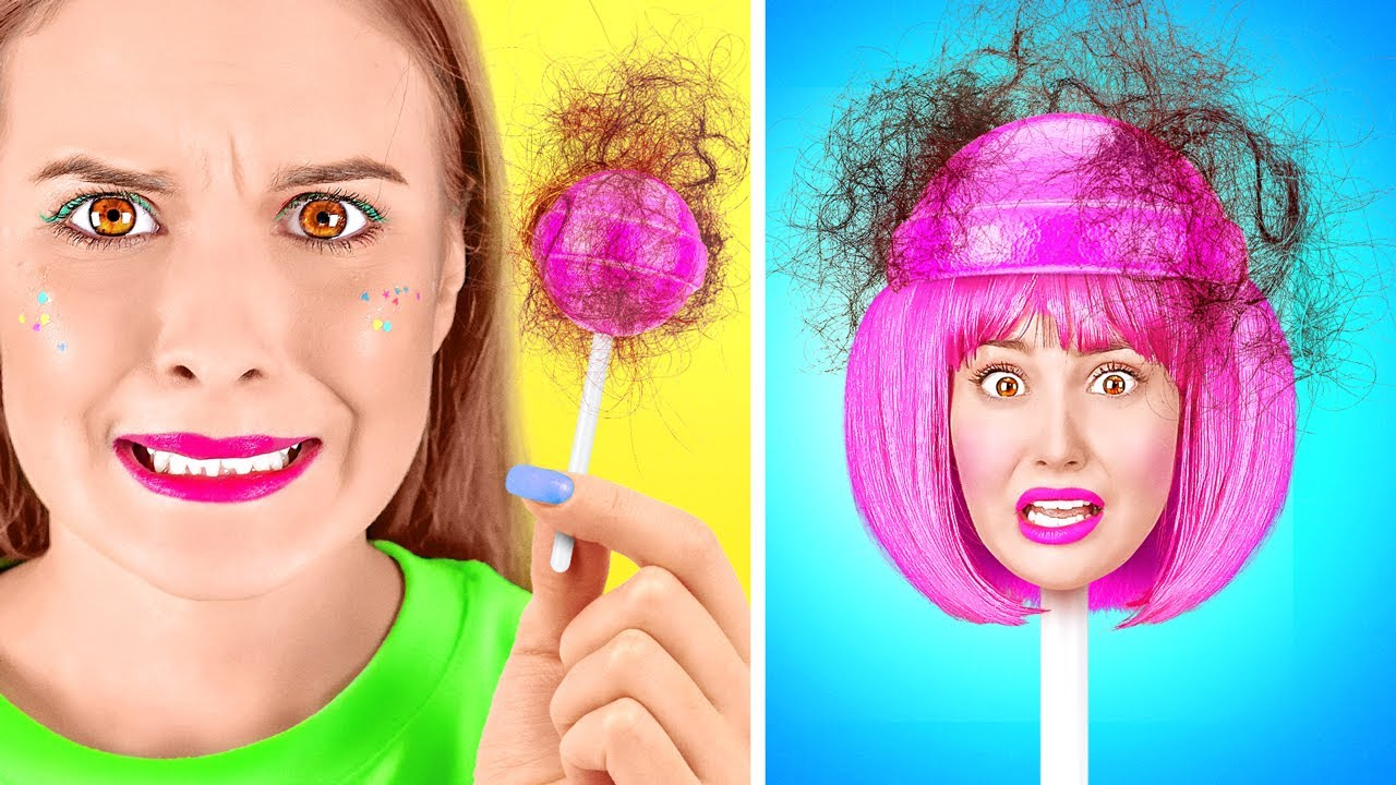 IF OBJECTS WERE PEOPLE || Awkward Moments And Funny Comedy by 123 GO Like!