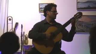 Koyunbaba (Carlo Domeniconi) performed by Jonathan Trotta