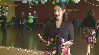 Dancer shares future of Latin music in the Summit City