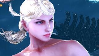 Tekken 7: Every Rage Art Ability