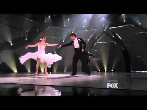 So You Think You Can Dance - Caitlynn and Tadd - Foxtrot