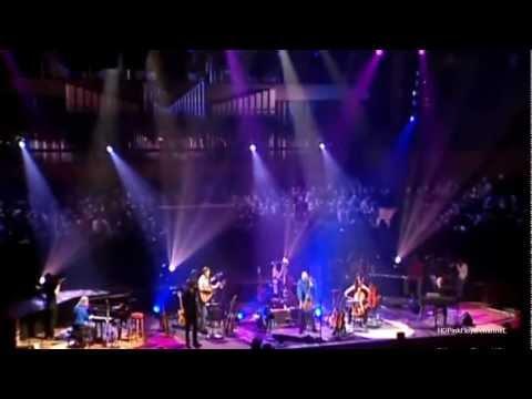 David Gilmour / Bob Geldof - Comfortably Numb