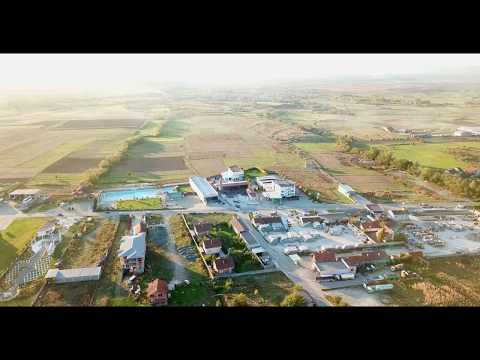 Korisha -Village 2017 4k Kosovo