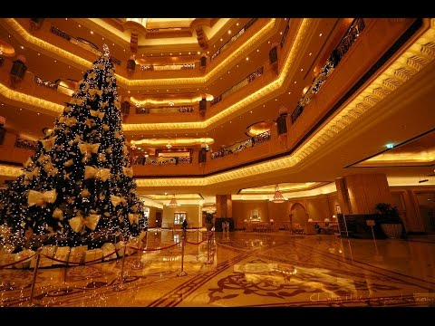 Most Expensive Christmas Tree In The World Worth $11 million! - YouTube