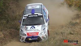 Rallye Terre de Vaucluse 2017 | Jumps & Mistakes & Close Calls | ADRacing