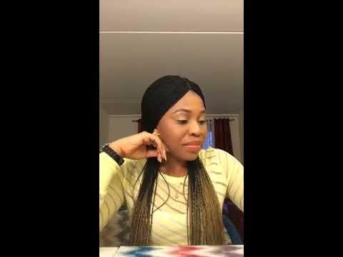 Cucu Da Blinkz on Southern Cameroon Struggles! Watch...............
