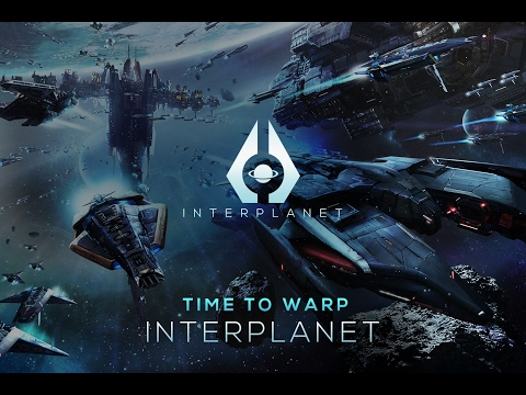 [INTERPLANET] Command your fleet to galactic conquest