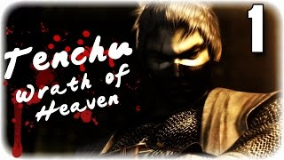 Tenchu Wrath of Heaven WALKTHROUGH ITA - Parte 1 - PUNISCI IL MERCANTE MALVAGIO