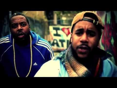 John Robinson & Chief  Mega Fly Feat. U George  Video
