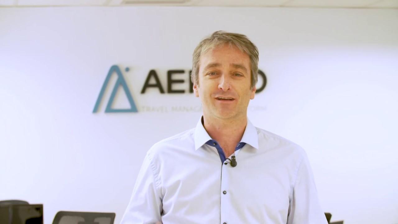 Aervio - Iván Sempere