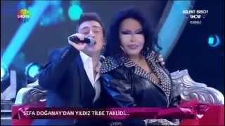 Bülent Ersoy & Safa Doğanay- Düet/ (Bülent Ersoy Show) 2017 Video