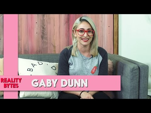Gaby Dunn on Queer Identity & Polyamory | Full Ep