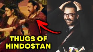 Aamir Khan Talks On Thugs Of Hindostan Look And Climax Scene
