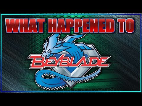 What Happened to Beyblade