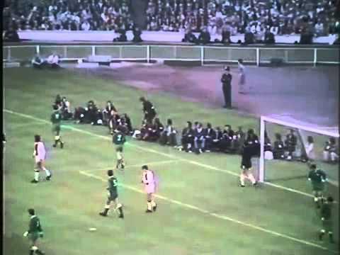 AFC Ajax- Panathinaikos F.C. European Cup Final-2 June 1971 Wembley Stadium